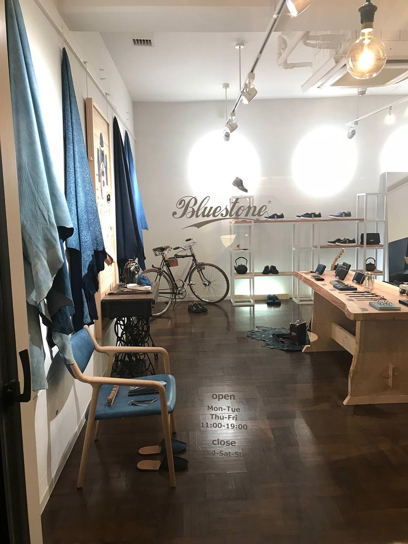 Bluestone Shop(日本橋)動画でご紹介